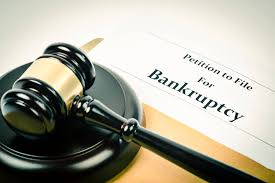Bankruptcy filing in new smyrna, port orange, edgewater, oak hill