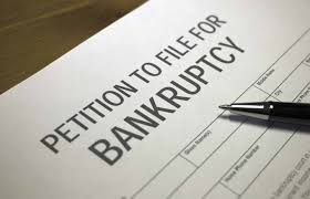 Chapter 13 Bankruptcy filing in new smyrna, port orange, edgewater, oak hill